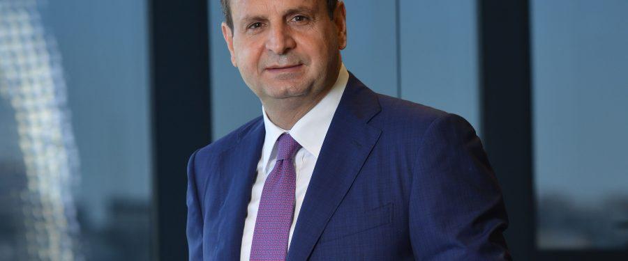 """Ufuk Tandoğan, Garanti Bank: """"Criza financiară ne-a reamintit că sectorul bancar este unul în care încrederea este un element vital"""""""