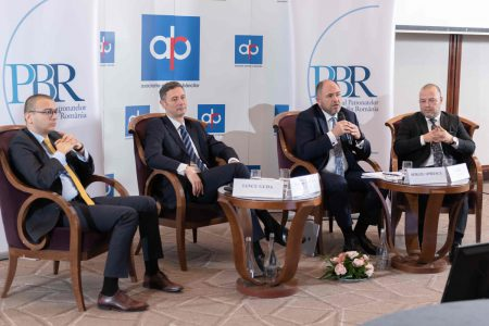 """Bancherii solicită Guvernului dialog pe tema taxei pe lăcomie: """"Vrem să înțelegem ce urmăresc autoritățile"""""""
