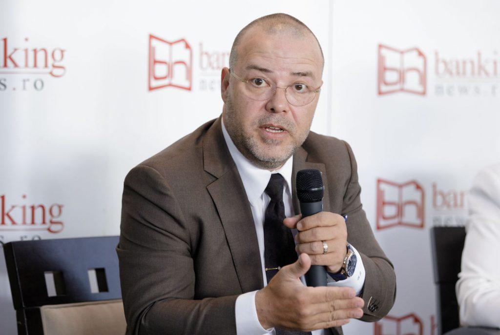 Florin Dănescu despre taxa pe lăcomie: Prima opţiune pentru noi este renunţarea la această taxă. Apoi să limităm efectele