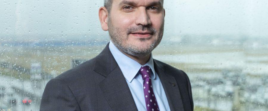 """Ömer Tetik, Banca Transilvania: """"Băncile au învățat mult din experiența crizei în ceea ce priveşte creditarea responsabilă şi ponderată"""""""