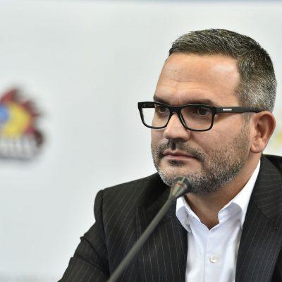 """Taxa pe lăcomie sau momentul în care succesul capătă un gust amar. Ömer Tetik, Banca Transilvania: """"Nu am putut să ne bucurăm pentru unde am ajuns!"""""""