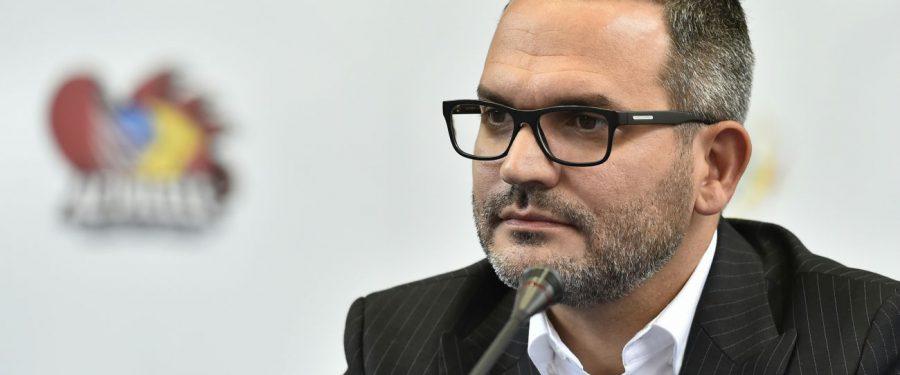 """Ömer Tetik: """"Banca Transilvania se va concentra în 2019 doar pe consolidare. Ne aşteptăm ca taxa pe active să nu fie adoptată în forma iniţială"""""""