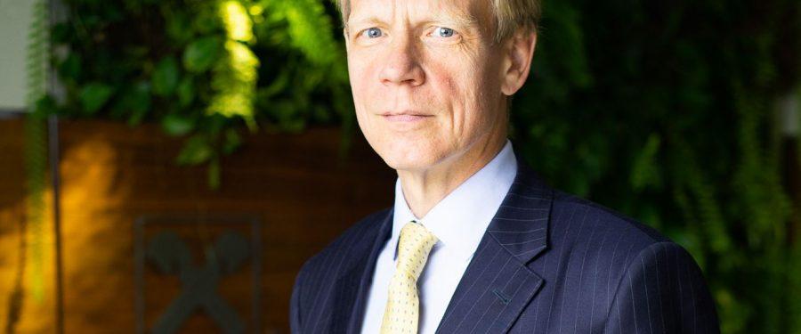 """Steven van Groningen, Raiffeisen Bank: """"Astăzi clienții care vin la bancă pun întrebări relevante și iau decizii în cunoștință de cauză"""""""
