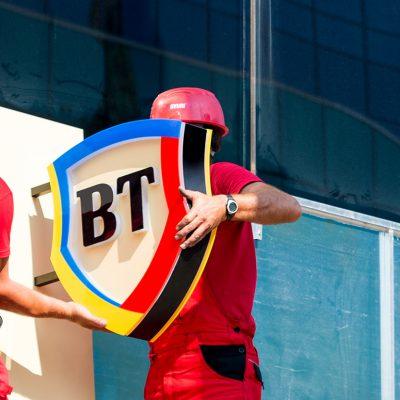 """Banca Transilvania, la 25 de ani: """"Ne-am dorit și am reușit să ajungem unul dintre stâlpii pe care se sprijină dezvoltarea României"""""""
