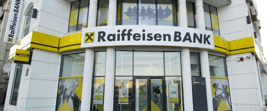 Clienții Raiffeisen Bank pot accesa 100% online credite de nevoi în aproximativ 10 minute
