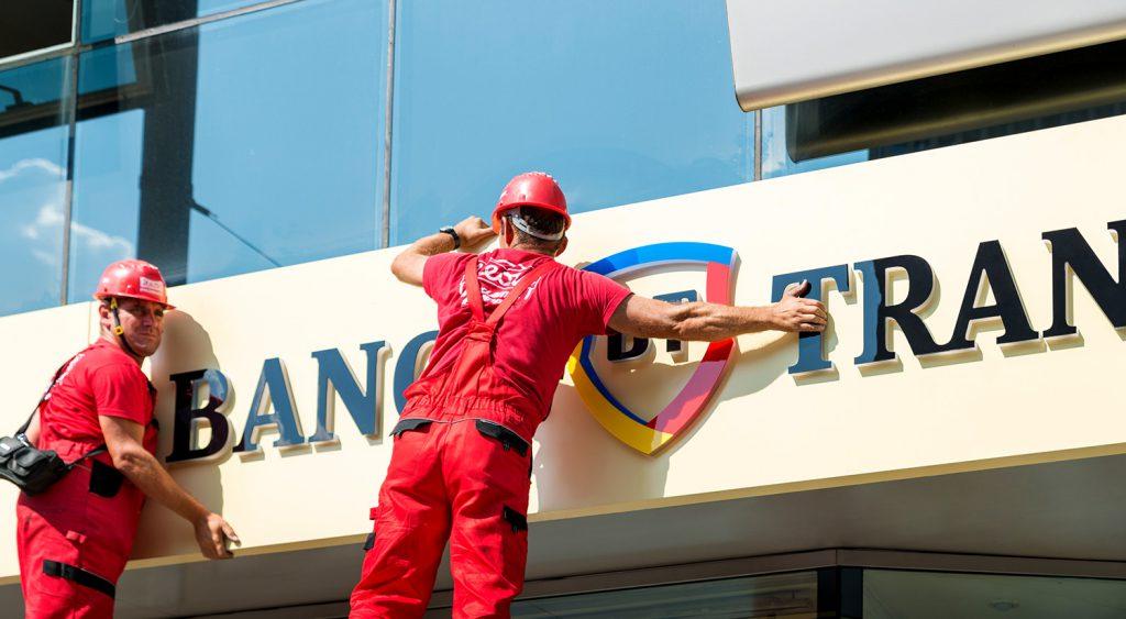 Banca Transilvania a urcat 50 de locuri in clasamentul Brand Finance Banking 500