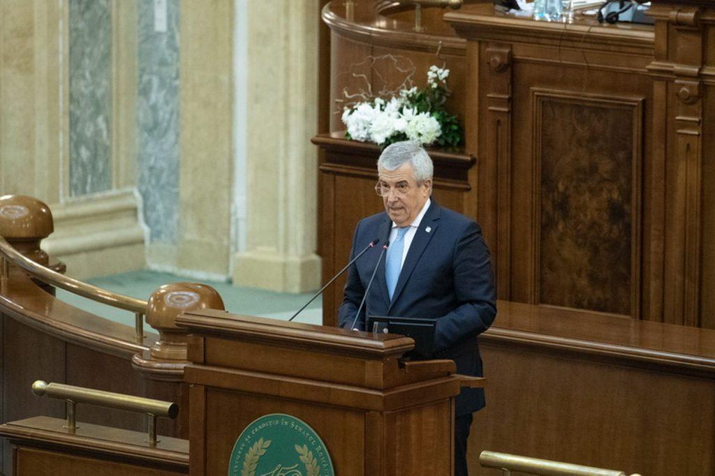 Călin Popescu-Tăriceanu către bancheri: OUG 114 poate suferi modificări pe parcursul legislativ, dacă există propuneri bine argumentate şi justificate