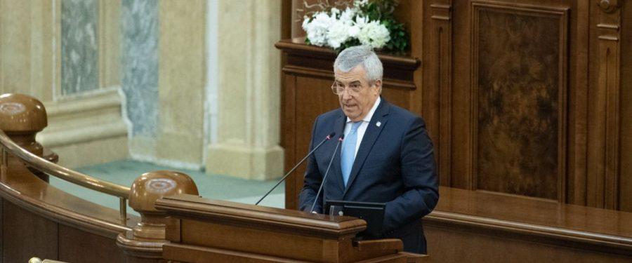 Călin Popescu Tăriceanu se va întâlni cu bancherii pentru a discuta pe tema taxei pe active