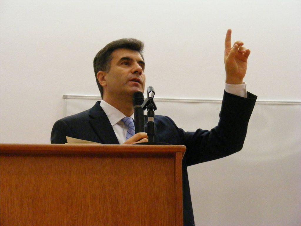 Lucian Croitoru, BNR: orice posibilă reevaluare a ROBOR este inutilă
