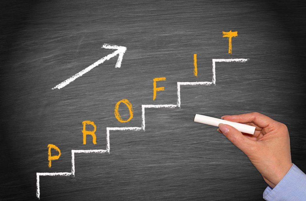 Sistemul bancar a făcut un profit record în 2018, în creștere cu 32.5% față de 2017