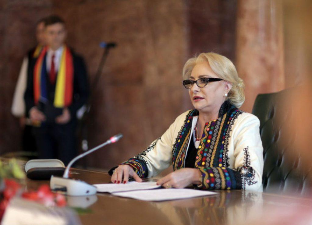 Dăncilă: OUG 114 nu va fi abrogată, doar modificată. Teodorovici: Taxa pe active va fi semestrială, se va plăti anual