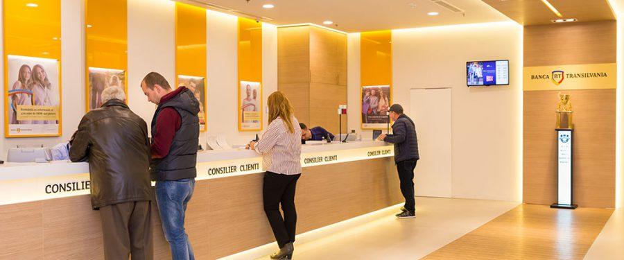 Banca Transilvania, prin ERB Retail Services, şi Flanco oferă soluții de finanțare pentru clienți. Răspunsul privind acordarea creditului vine în maximum 10 minute