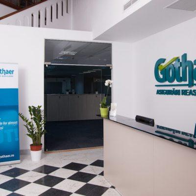 Gothaer face un pas în spate! Asiguratorul anunță că nu renunță la piața locală și vrea să devină profitabil în următorii 3 ani printr-un nou model de business