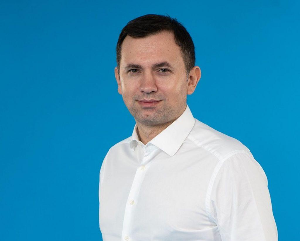 Vlad Vitcu va fi noul șef de la BCR Leasing