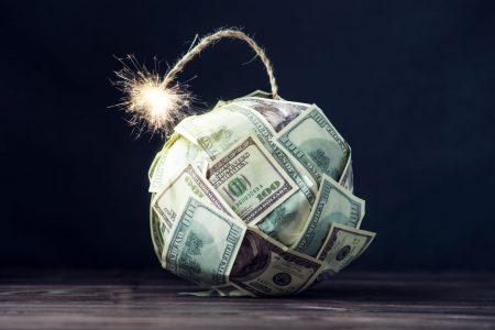 Aplicarea taxei pe lăcomie timp de 5 ani va însemna o perioadă de 37 de ani pentru ca industria bancară să recupereze pierderile, dacă profitabilitatea băncilor va fi similară ultimilor 4 ani