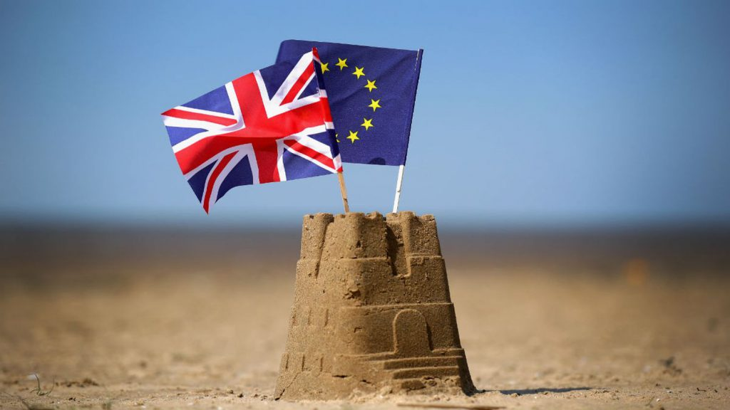 Brexit intră pe ultima sută de metri … poate