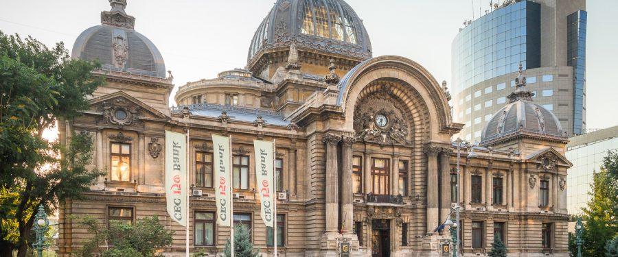 CEC Bank oferă dobânzi mai mari pentru depozitele constituite online
