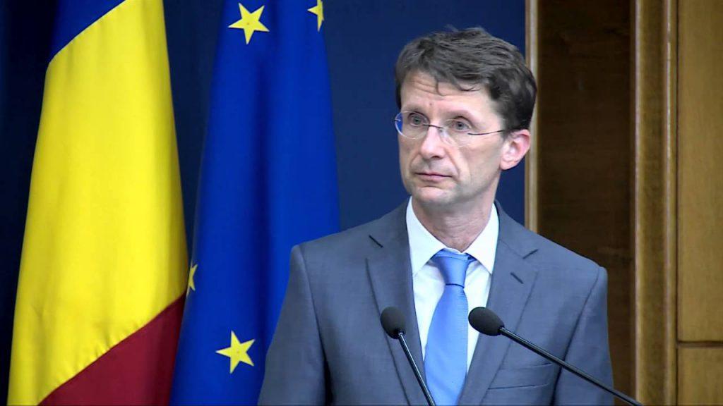Dan Suciu: Cei care abordează subiecte legate de rezerva internaţională a României să consulte documentele oficiale ale BNR