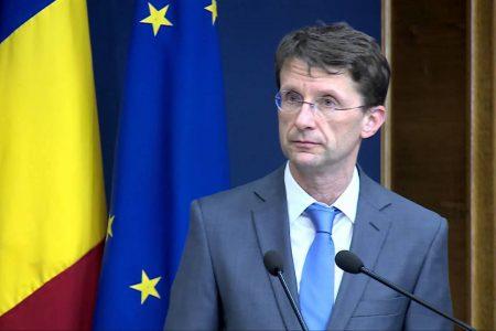 Replica BNR pentru Eugen Teodorovici: Este regretabil că ministrul de finanțe pune în discuție statutul rezervei de aur a țării