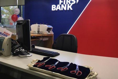 De ce protestează angajații First Bank? Reacția First Bank: Luni, 18 martie, va avea loc o întâlnire