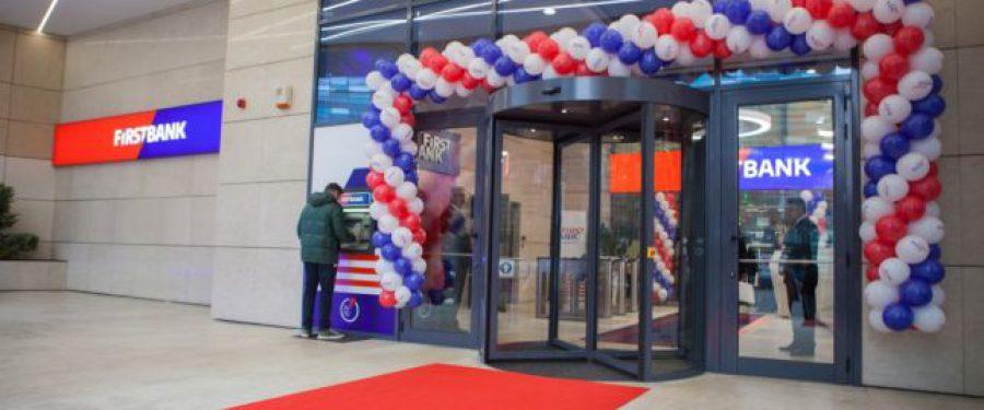 FIRST BANK vizează posibile noi achiziții pe piața locală. Până atunci, instituția accelerează procesul de digitalizare cu investiții de 7,5 milioane de euro în tehnologie