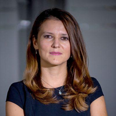 Daniela Iliescu a primit avizul Băncii Naționale pentru preluarea funcției de director general al Patria Bank