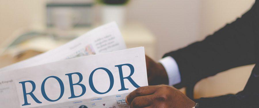 Noul ROBOR se va aplica doar pentru creditele noi. Eugen Teodorovici recomandă debitorilor cu împrumuturi în derulare să se refinanțeze