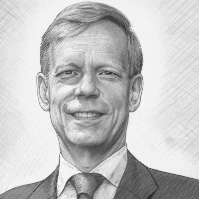 Ce spune Steven van Groningen despre planurile Raiffeisen Bank în România și reevaluarea business-ului anunțată de la Viena de Johann Strobl