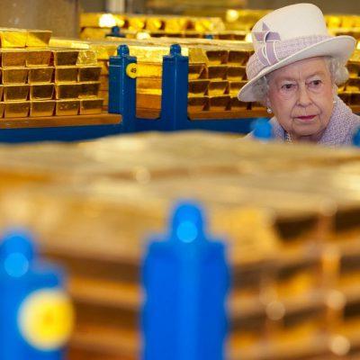 Aurul din Anglia ne costă 63.000 de euro. Dar care este nota de plată pentru declarațiile din România?