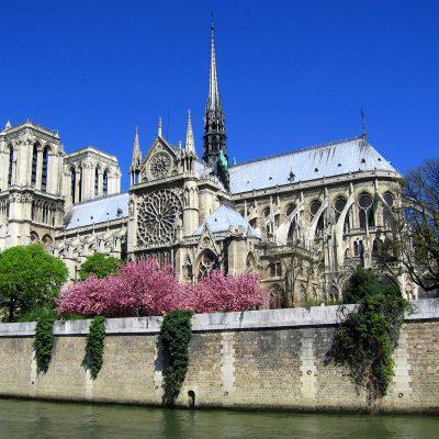 Société Générale donează 10 milioane de euro pentru reconstrucția Catedralei Notre-Dame