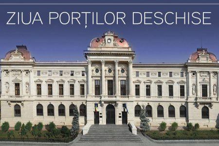Miercuri e ziua porților deschise la Banca Națională