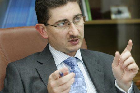 Bogdan Chiriţoiu va repeta recomandarea făcută Guvernului şi Parlamentului pentru a facilita refinanţarea creditelor vechi