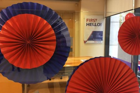 First Bank a cumpărat subsidiara Leumi Bank din România