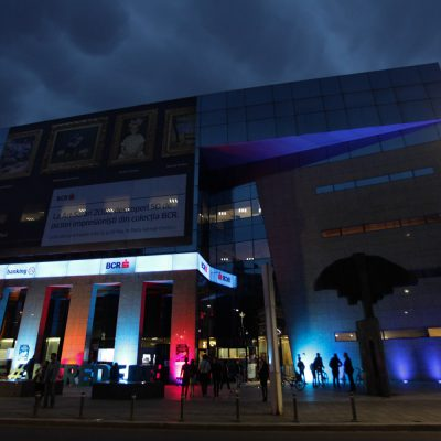 În Noaptea Muzeelor, BCR oferă copiilor și părinților educație financiară gratuită în 9 orașe din țară