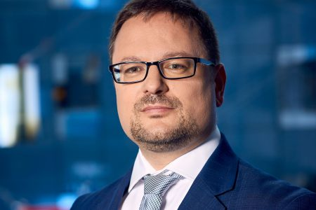 Horia Braun-Erdei, numit ca CEO al Erste Asset Management Romania
