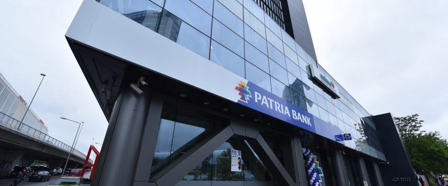 Patria Bank a finanțat antreprenorii locali cu peste 80 milioane de lei doar în 2018, în cadrul programului EaSI cu garanție de la Uniunea Europeană