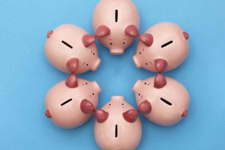 DOSAR. Cum au evoluat cele mai mari șase bănci în ultimii cinci ani: Banca Transilvania și ING Bank și-au dublat portofoliile de credite și depozite, iar Banca Transilvania este de departe cea mai profitabilă bancă