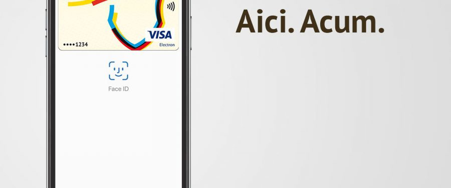 Banca Transilvania a lansat Apple Pay în România: un mod sigur, rapid şi uşor de a face plăți