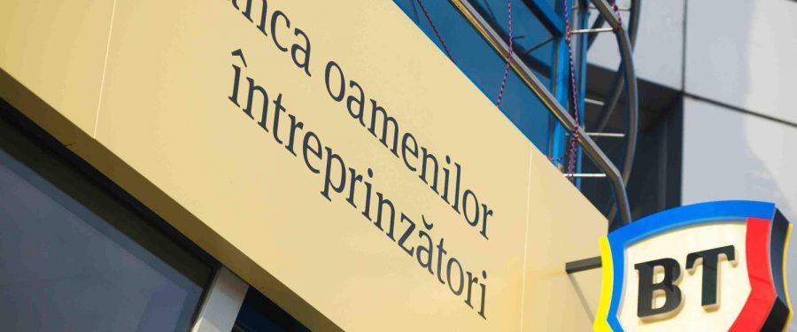 Banca Transilvania măreşte dobânda la depozitele în lei, pentru persoanele fizice