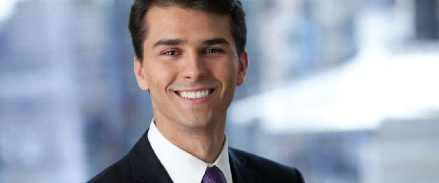 Raiffeisen Bank are un sef nou la departamentul de Investment Banking