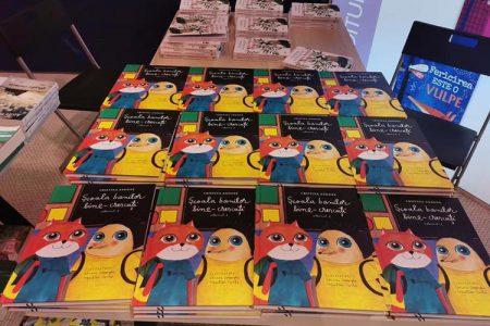 """Scriitoarea Cristina Andone, susținută de BCR, lansează cartea """"Școala banilor bine-crescuți"""", un ghid creativ de educație financiară pentru copii"""