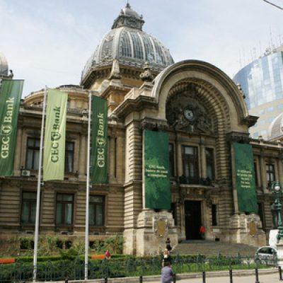 CEC Bank si Transfer Rapid extind serviciul de transfer de bani si pe teritoriul Romaniei