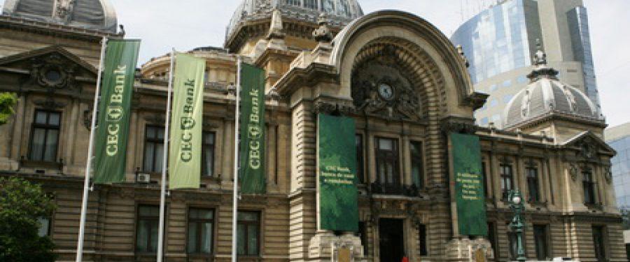 CEC Bank lansează o campanie promoțională aferentă Liniei de credit