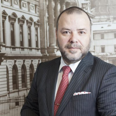 Florin Dănescu, ARB: Prin OUG 19 s-a realizat o naţionalizare a managementului industriei bancare