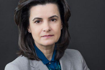 ING Bank o desemnează Director General pe Mihaela Bîtu devenind a șasea bancă din România condusă de o femeie