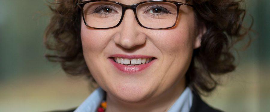 Ilinka Kajgana devine noul Chief Risk Officer al BCR, începând cu 1 ianuarie 2020