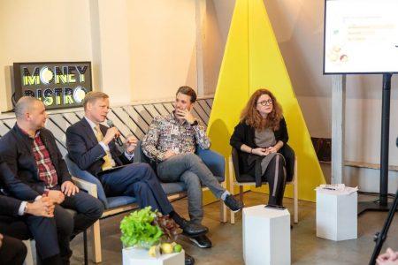 Raiffeisen Bank lansează Indexul de Sănătate Financiară pe platforma Money Bistro