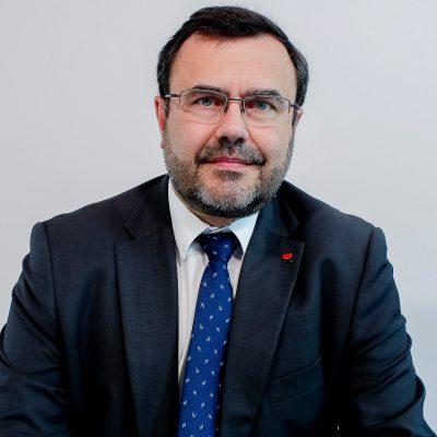 """Interviu François Bloch, BRD: """"Deși este încă în ușoară creștere, creditarea pe partea de retail se apropie de o fază de platou. Ne așteptăm la o evoluție pe piața corporate în ton cu creșterea economiei"""""""