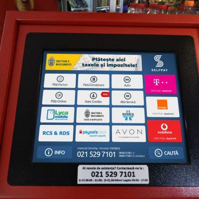 SelfPay lansează serviciul de plată a chiriilor pentru clădirile administrate de Primăria Capitalei