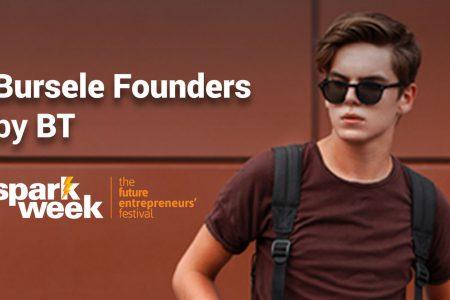 Banca Transilvania oferă 8 burse liceenilor cu spirit antreprenorial